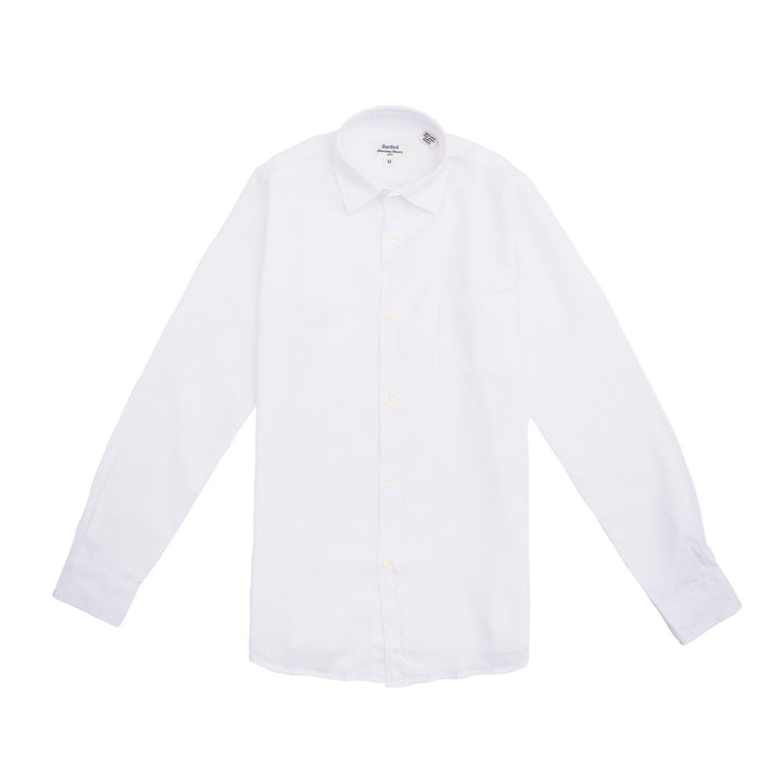 Hartford Boys White Shirt