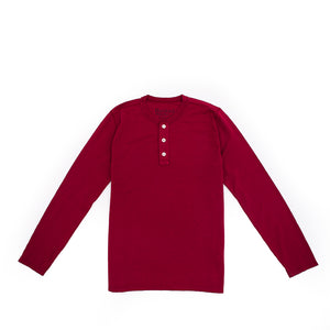 Hartford Henley Kid