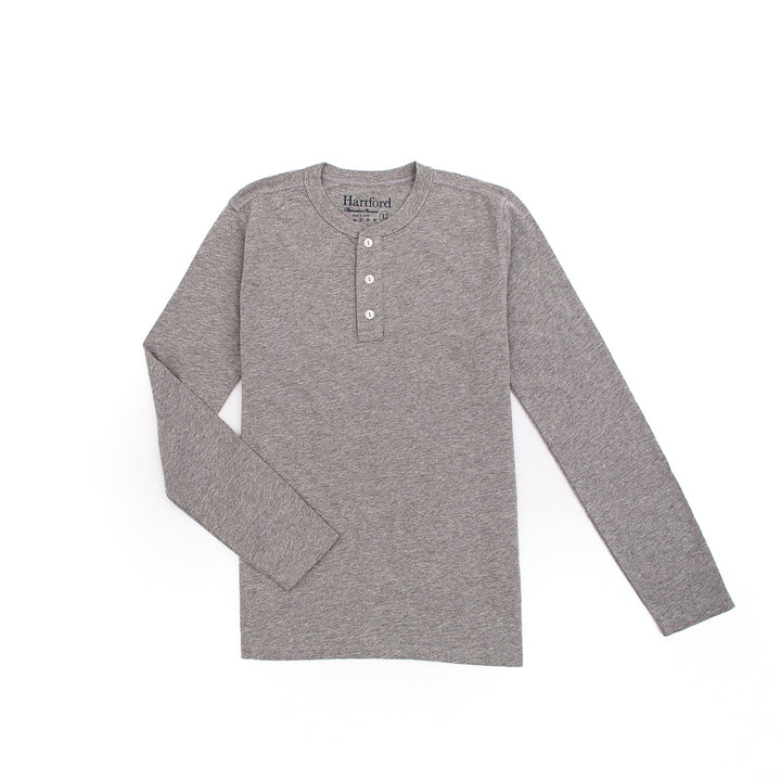 Henley In Heather Grey