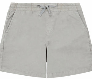 Gym Short Kid Chalk
