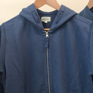 Boys Hoody Chambray