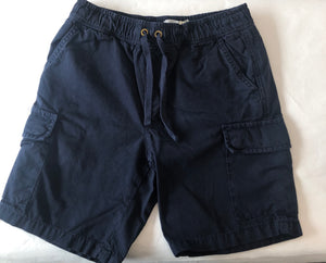 Trick Short Kid Navy