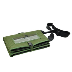 Tactical Binder by OSO GEAR|Carpeta Táctica de OSO Gear