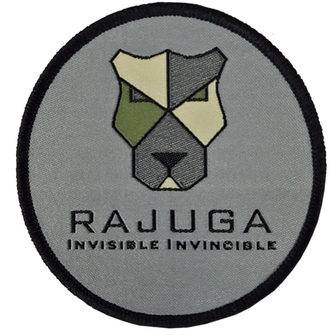 RAJUGA patch