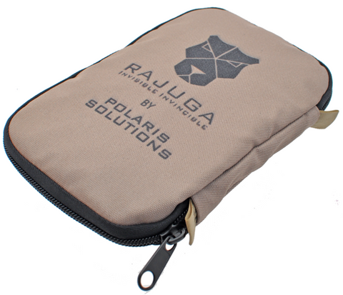 Rajuga Tactical Organizer