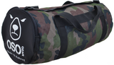 Oso Gear Fold-Down Duffel Bag