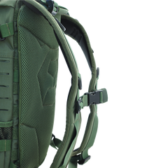 Nanook tactical shoulder pads
