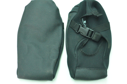 Counter Tracking Overshoes