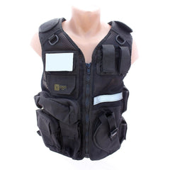 Security Officer Vest|Chaleco para Oficial de Seguridad
