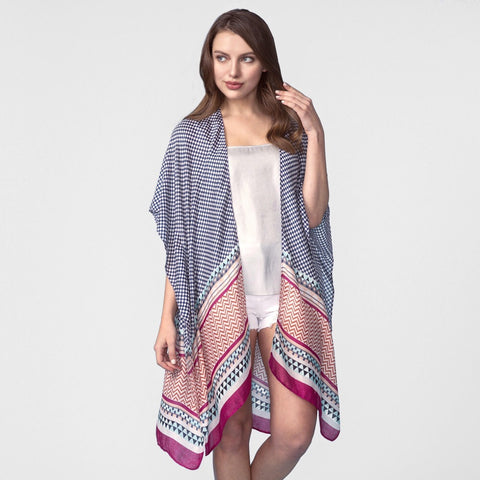 You say Kimono I say Cardigan - The Bustling Boutique