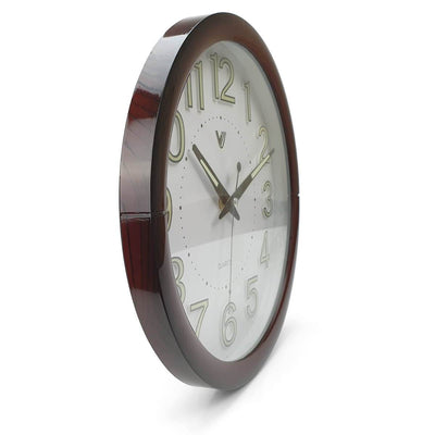 Victory Brandon Glow In The Dark Wall Clock 30cm CBL 2889 5