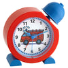 TFA Germany Firetruck Alarm Kids Alarm Clock Red 14cm 60.1011.05 1