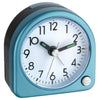 TFA Germany Lily Mini Alarm Clock Blue 7cm 60.1020.06 7