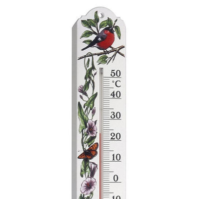 TFA Germany Mikel Outdoor Weatherproof Analogue Thermometer 50cm 12.3040.20 2