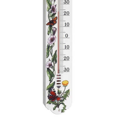 TFA Germany Mikel Outdoor Weatherproof Analogue Thermometer 50cm 12.3040.20 3