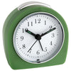 TFA Germany Retro Alarm Clock Green 9cm 60.1021.04 8