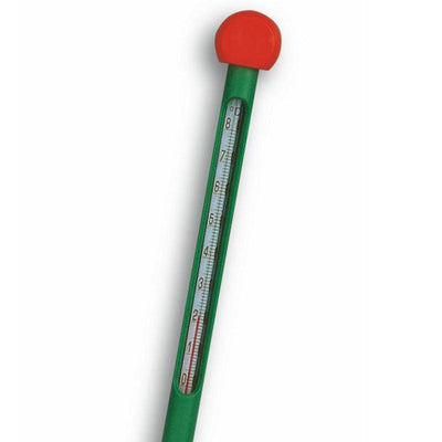 TFA Germany Rishi Analogue Weatherproof Soil Thermometer 33cm 19.1006 2