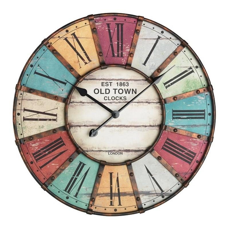 Buy Large Wall Clocks Online