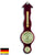 TFA Sheraton Weather Station Mahogany Finish 46cm 20.1037.04