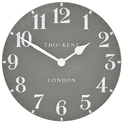 Thomas Kent Arabic Wall Clock Dolphin 50cm CA20016 3