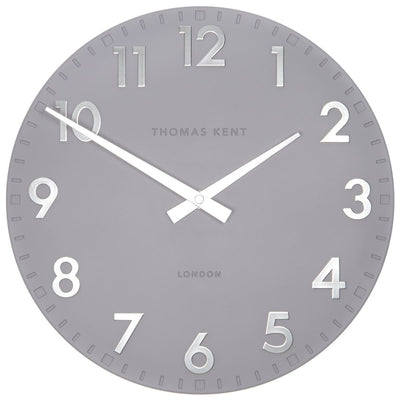 Thomas Kent Camden Wall Clock Blueberry 31cm CA12202 3