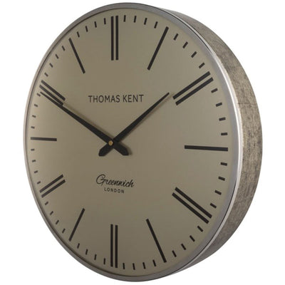 Thomas Kent Greenwich Parisian Wall Clock Gold 41cm LCL0126 1