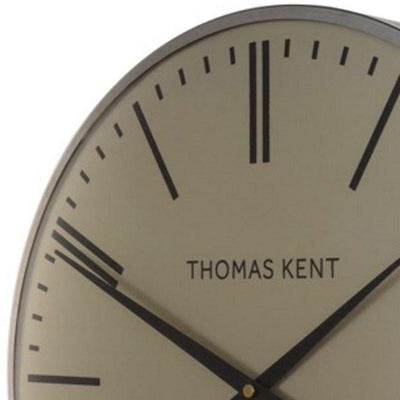 Thomas Kent Greenwich Parisian Wall Clock Gold 41cm LCL0126 2