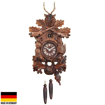Trenkle Uhren Germany Cuckoo Clock 0cm Q722/26 1