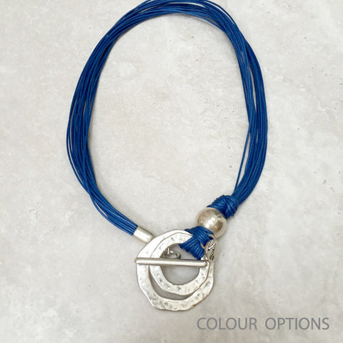 CH Carlos Choker Necklace