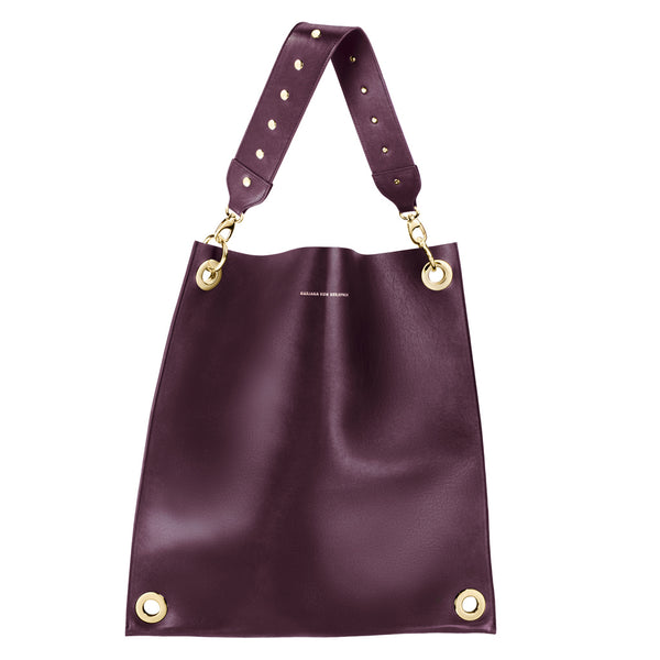 GLYSA BAG BORDEAUX