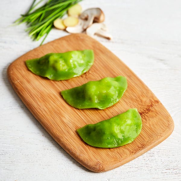 Prawn and Chive Dumpling (Gluten Free)