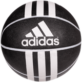 Adidas 3S Rubber X Basketball Ball