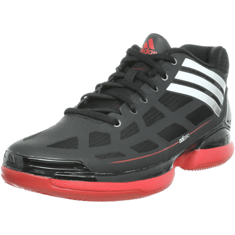 Adidas adizero Crazy Light  Mens Basketball shoes Basketball boots Black