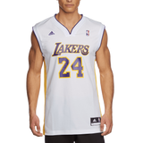 Adidas Men's International Lakers Replica Jersey