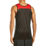 Adidas Men's Winter Hoops Reversible Sleeveless Jersey