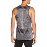 NIKE Lebron Beast Sleeveless Men's Tank Top
