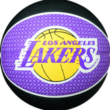 Spalding Balls Team Ball L.A. Lakers