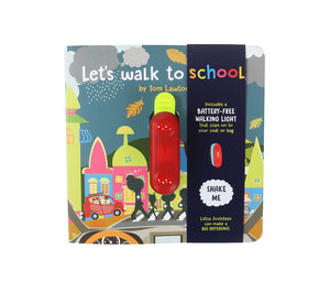 Million Mile Light - Let's walk to School Pack