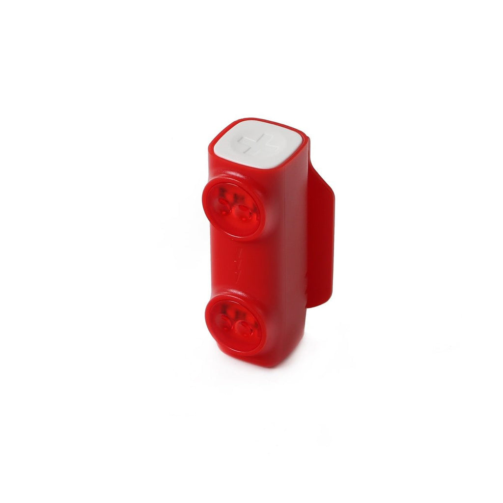Million Mile Light Red LED Running Safety Light