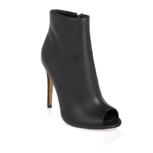 Giana Stiletto Bootie
