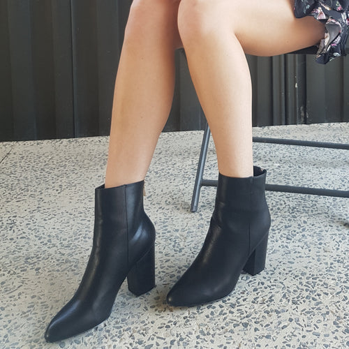 Marion Ankle Boot