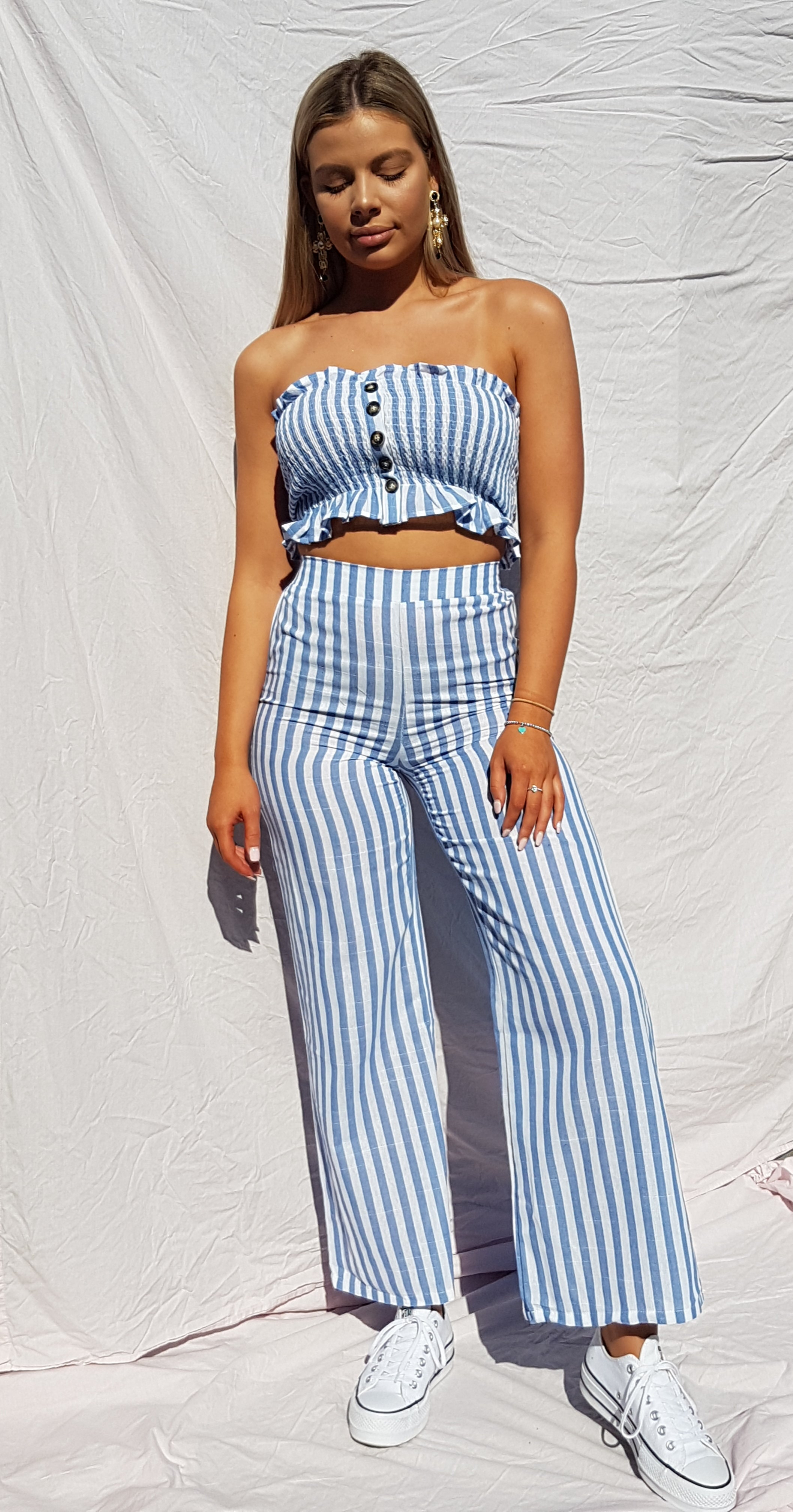 Only Girl Two Piece Set