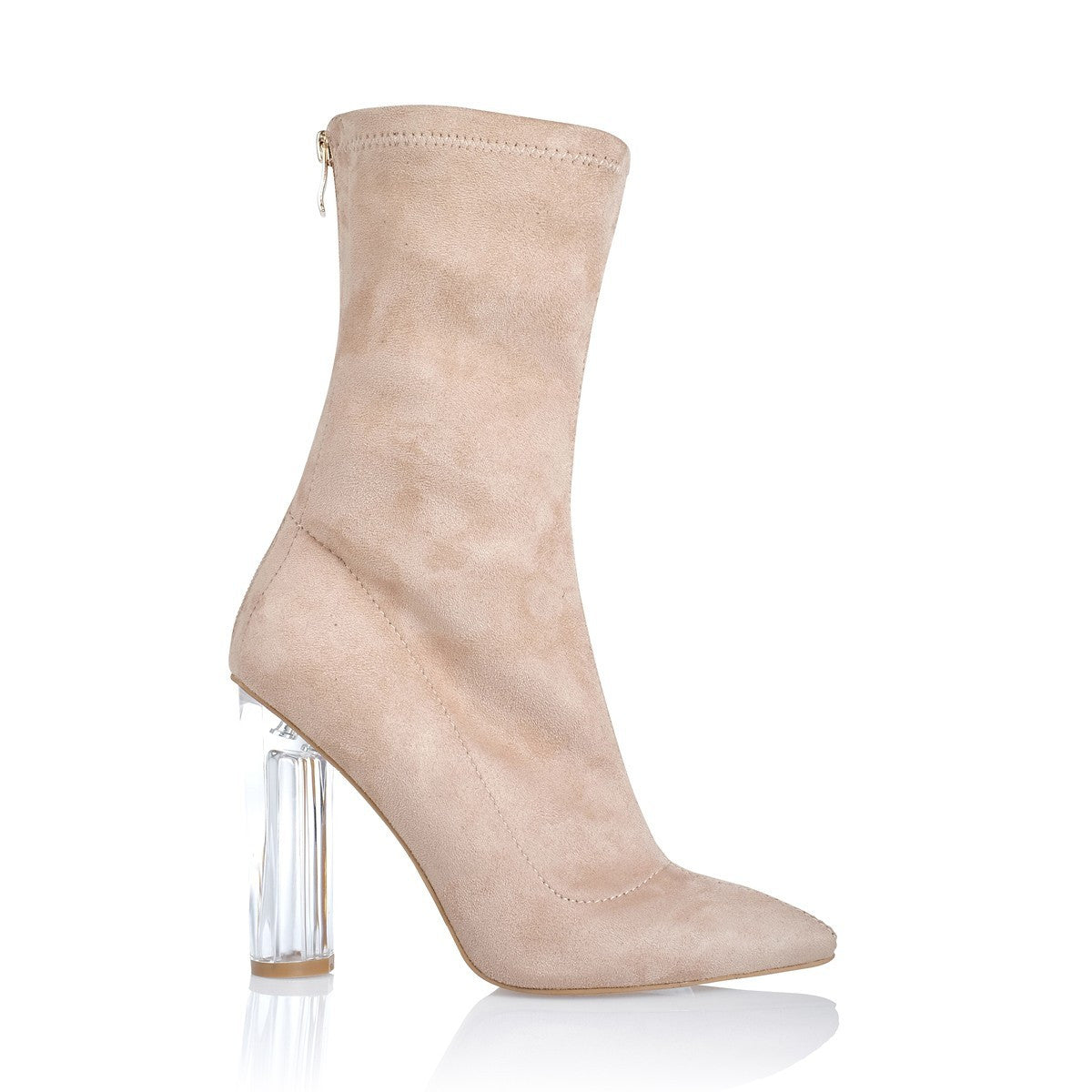 Evita Ankle Boot