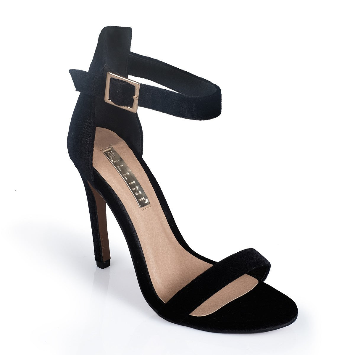 Heart High Heel
