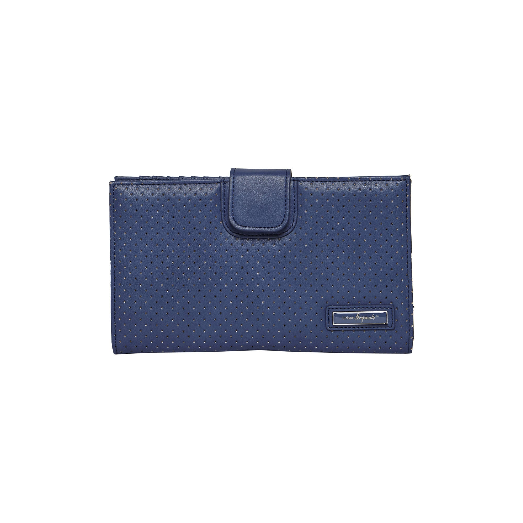 Matinee Perforated Wallet
