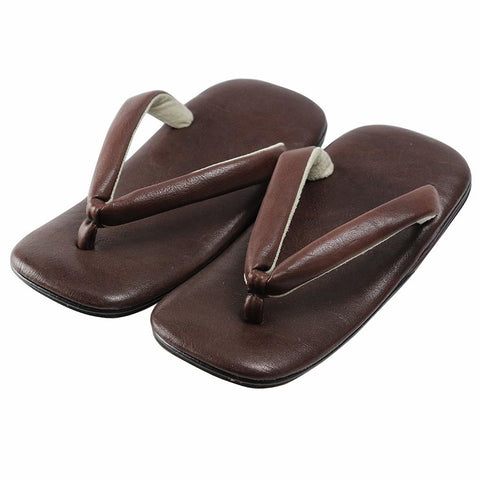 Men's Flip flop Leather Setta