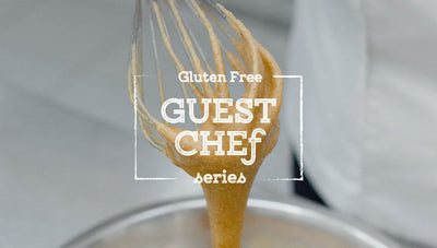 Introducing our Guest Chef Series