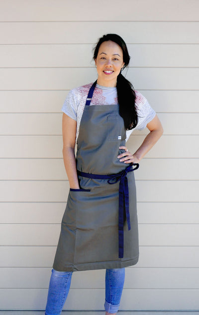 October Guest Chef:<br>Jennifer Angela Lee