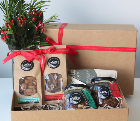 FESTIVE GOODNESS HAMPER
