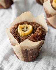 New! GF Assorted Muffins 4pcs